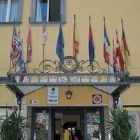 """Hotel Scrivano - Ristorante """"Le Delizie"""""""