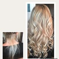 Bellaboos hair extensions by Lisa