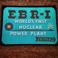 EBR-1   Experimental Breeder Reactor I