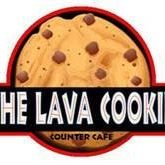 The Lava Cookie Counter Cafe