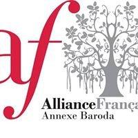 Alliance Française d'Ahmedabad - Annexe Baroda