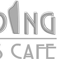 The Standing Stones Cafe