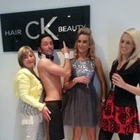 CK Hair and Beauty