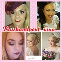 Blush & Pout