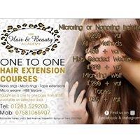 The Hair & Beauty Boutique Ltd