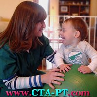 Chance To Advance, Home Pediatric Physical Therapy NJ