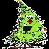 Jims's Christmas Trees