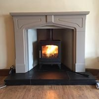 Multi-fuel Log burning Stoves