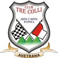 Club Tre Colli Avetrana Auto & Moto D'Epoca