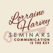 Lorraine Harvey Seminars