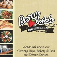 Berry Patch Cafe