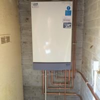 L & M Plumbing and Heating