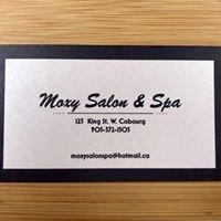 Moxy Salon Spa