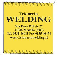 Teloneria Welding