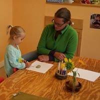 Evergreen Kids Corner Cooperative Preschool