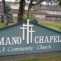 Camano Chapel Preschool and Pre-kindergarten