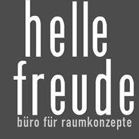 Helle Freude _ Büro für Raumkonzepte