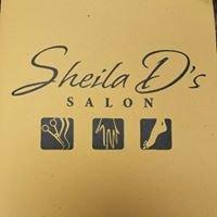 Sheila D's Salon