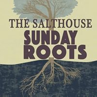 The Salthouse Bar Sunday Music Session