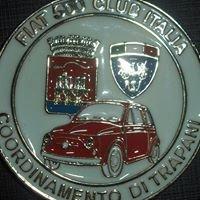 Fiat 500 Club Italia Coordinamento Trapani