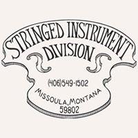 Stringed Instrument Divison