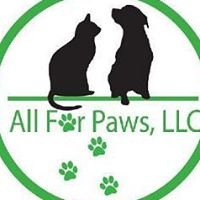 All For Paws, LLC