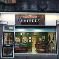 Kraken Studios - Tattoos and Design