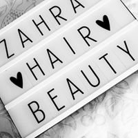 Zahra's Hair & Beauty Mobile Service leicester