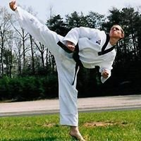 Black Belt Academy of Prince Frederick
