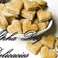 Alpha Dog Delicacies