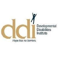 Careers at Developmental Disabilities Institute