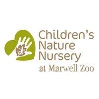 Children's Nature Nursery at Marwell Zoo