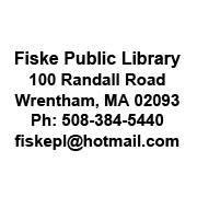 Fiske Public Library