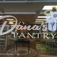 Dana's Pantry