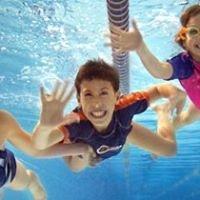 Aston lodge swim academy