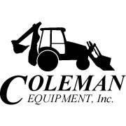 Coleman Equipment