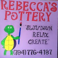 Rebecca's Pottery