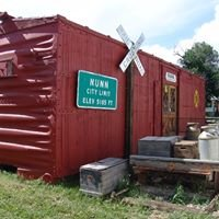 High Plains Historical Society
