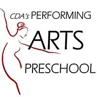 CDA's Performing Arts Preschool