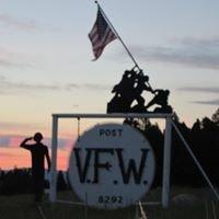 VFW Post 8292