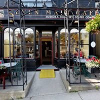 Seven Main Café