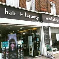 Hair & Beauty Workshop