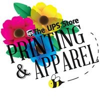 The UPS Store Printing & Apparel