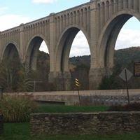 Nicholson Bridge, Nicholson Pa. 18446