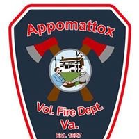 Appomattox Volunteer Fire Company