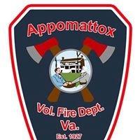 Appomattox Volunteer Fire Department