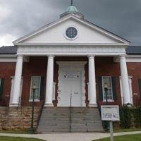 Commonwealth of Virginia Appomattox County