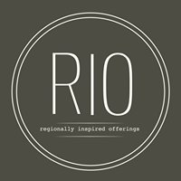 Rio : Regionally Inspired Offerings