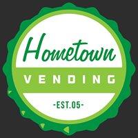 Hometown Vending Services