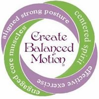 Balanced Motion Pilates & Yoga
